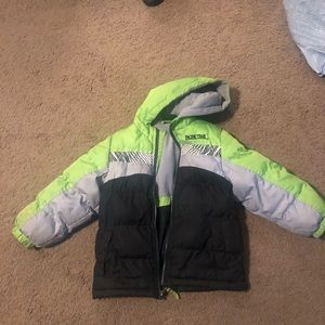 Pacifictrail toddler 4T Coat